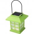 Set 3 Felinare green solar cu led