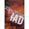 23 de minute in iad, Bill Wiese