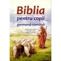Biblia pentru copii germană - română