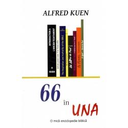 66 în UNA, Mica enciclopedie biblica