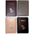Biblii medii piele, aurite- ENGROS