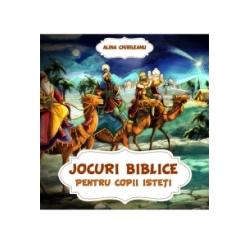 Jocuri biblice pentru copii isteţi
