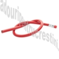 Creion flexibil, Culoare rosie