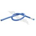 Creion flexibil, Culoare albastru