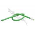 Creion flexibil, Culoare verde