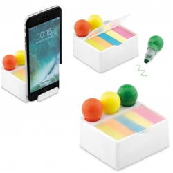 Notestand multifunctional