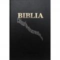 Biblia foarte mare, Cartonata