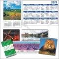 Calendare personalizate buzunar, birou sau perete