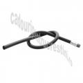 Creion flexibil, Culoare negru