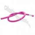 Creion flexibil, Culoare roz fuchsia