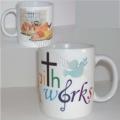 Cana Faith Work