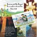 SET 20 Stickere crestine cu versete diferite