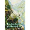 Stickere crestine Psalmi 23 - Domnul este pastorul meu...